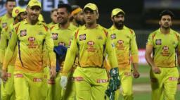 आईपीएल को बचे चार दिन, सीएसके को लगा झटका, यह दिग्गज खिलाड़ी हुआ चोटिल