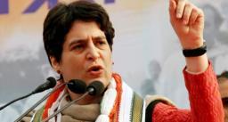 प्रियंका गाँधी की विधानसभा चुनाव लड़ने की तैयारी, रायबरेली या अमेठी से मैदान में उतरेंगी