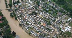 जर्मनी और बेल्जियम में बाढ़ का कहर, अब तक 70 लोगों की मौत
