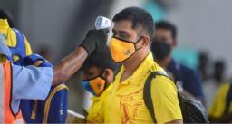 आईपीएल के लिए सख्त बायो बबल, 14 होटलों के 750 से ज्यादा स्टाफ का हुआ कोरोना टेस्ट