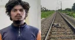 6 साल की बच्ची से रेप के आरोपी का शव रेलवे ट्रैक पर मिला, मंत्री ने 2 दिन पहले ही एनकाउंटर में मारने का दिया था बयान