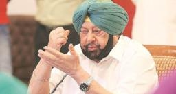 कांग्रेस हाईकमान ने माँगा कैप्टन अमरिंदर सिंह से इस्तीफा, नया नेता चुनने के आदेश