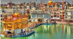 आज ही के दिन 1577 में श्री गुरु रामदस जी ने अमृतसर नगर की स्थापना की, पढ़ें इतिहास की अन्य जानकारियां