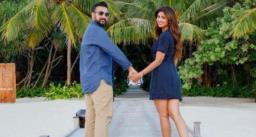 पोर्न फिल्म मामले में राज कुंद्रा और रयान थारप को 23 जुलाई तक हिरासत में भेजा, कुंद्रा की चैट हुई वायरल