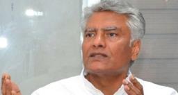पंजाब पॉलिटिक्सः अब सुनील जाखड़ हुए नाराज, ट्वीट करके दी नसीहत