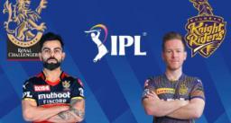 कोलकाता और बेंगलुरू का मैच आज, जानिए प्लेइंग इलेवन और पिच रिपोर्ट