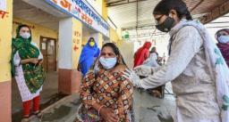 भारत ने रचा इतिहास – केवल 278 दिन में कोरोना वैक्सीन के 100 करोड़ डोज पूरे