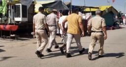 मुर्गा नहीं देने पर निहंग ने मजदूर की टांग तोड़ दी, पुलिस ने हिरासत में लिया