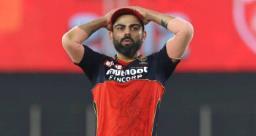 कोलकाता से शर्मनाक हार के बाद अपनी ही टीम पर भड़के कोहली, इनको बताया हार का गुनहगार