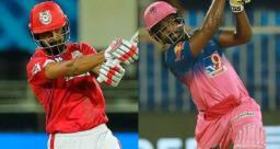 आज भिड़ेंगी पंजाब किंग्स और राजस्थान रॉयल्स की टीमें, पिछले मैच में लगे थे 24 छक्के