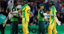 टी-20 वर्ल्ड कप का रोमांच शुरू : आज सुपर-12 के पहले मैच में ऑस्ट्रेलिया और साउथ अफ्रीका भिड़ेंगे