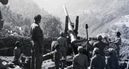 आजादी के बाद पाकिस्तान ने जम्मू-कश्मीर पर बोला था पहला कबाईली हमला
