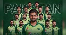 भारत के खिलाफ मुकाबले से एक दिन पहले पाकिस्तान ने घोषित की टीम