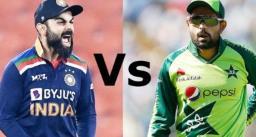 भारत-पाकिस्तान के मुकाबले में कौन से दो खिलाड़ी होंगे बिग फैक्टर, पढ़िए इस पूर्व कप्तान की ज़ुबानी