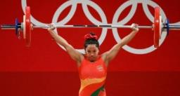 टोक्यो ओलिंपिक 2020 - मीराबाई चानू ने भारत को दिलाया पहला मेडल