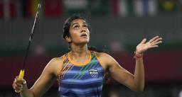 टोक्यो ओलिंपिक: सिंधु ने पहला मैच जीता, टेनिस में सानिया-अंकिता की जोड़ी हारी