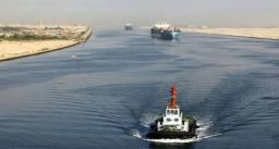 मिस्र देश ने किया स्वेज नहर पर कब्जा