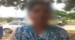 चाय की दुकान लगाने पर कैंटीन संचालक ने महिला की नाक काटी