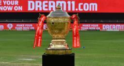 आईपीएल के बाकी बचे मैचों का शेड्यूल जारी, जानिए कब से शुरू होंगे मैच