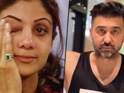 पोर्न फिल्म केस – पूछताछ में शिल्पा शेट्टी ने किया बड़ा खुलासा