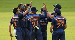 भारत-श्रीलंका टी-20 सीरीज से बाहर हुए ये छह खिलाड़ी