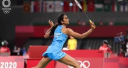 टोक्यो ओलिंपिक 2020 : बैडमिंटन में भारत की पीवी सिंधु ने जीता अपना दूसरा मैच,तीरंदाजीमें प्रवीण जाधव जीते,महिला हॉकी टीम हारी