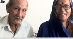 अस्थमा-बीपी से पीड़ित 82 साल के चंपालाल व 75 की जानकी ने हराया कोरोना