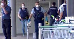 न्यूजीलैंड में आतंकी हमला, 6 लोग घायल, 3 गंभीर