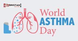 World Asthama Day आज, कोरोना की दूसरी लहर के चलते अस्थमा पेशेंट्स को ज्यादा ध्यान रखने की जरुरत