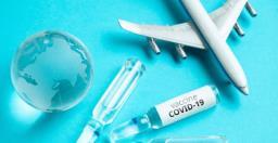 टीके के दोनों डोज लगें है तो घरेलू हवाई यात्रा में RT-PCR रिपोर्ट की छूट देने की तैयारी