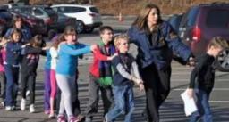 छठी क्लास की बच्ची ने स्कूल में चलाई गोलियां, 2 बच्चों समेत तीन घायल