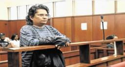 धोखाधड़ी के मामले में महात्मा गांधी की पड़पोती लता को सात साल कैद की सजा सुनाई