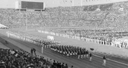 1964 में दूरदर्शन पर पहली बार ओलंपिक खेलों का सीधा प्रसारण हुआ, जानिए आज का इतिहास