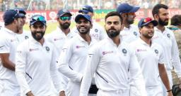 दो जून को इंग्लैंड के लिए रवाना होगी टीम इंडिया, डब्ल्यूटीसी फाइनल पर नजर